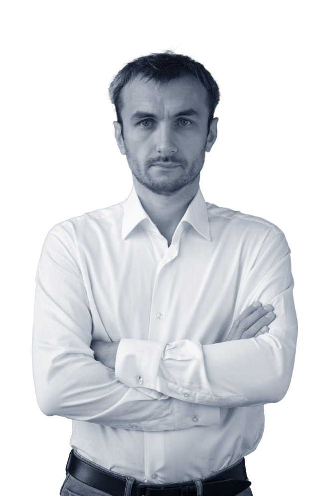 Andrey Zavalko
